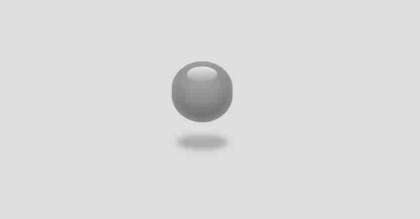 Bouncy Ball CSS