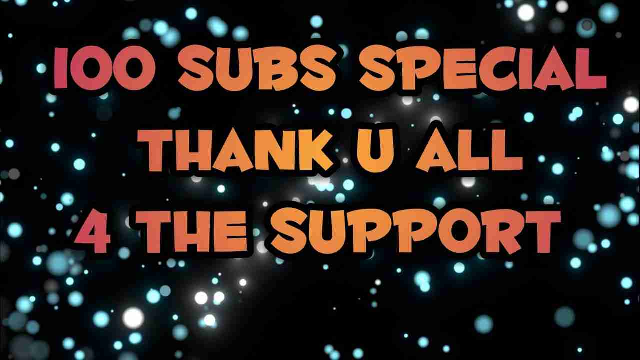 Cool responsive website    100 subs special