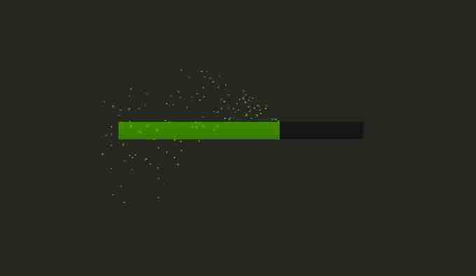 html5 canvas loader