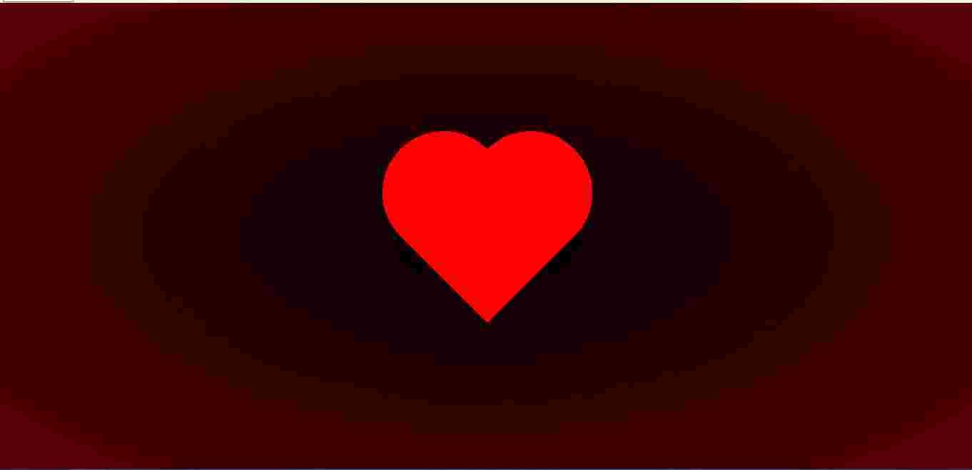 Heart Animation...