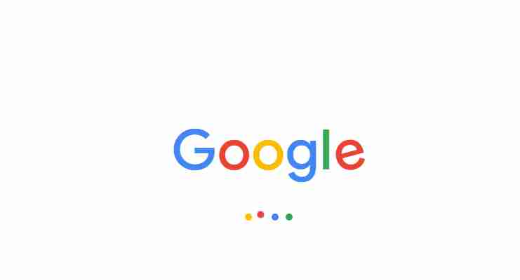 Google Dots Loader