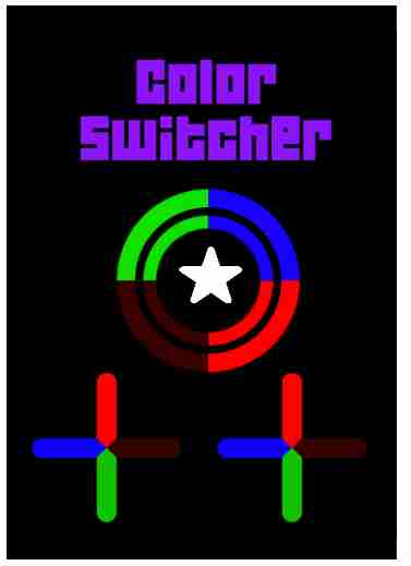 Color Switcher Game Code