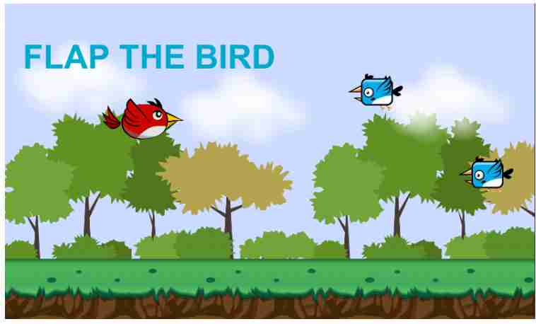 Flap the Bird (Android)  Game