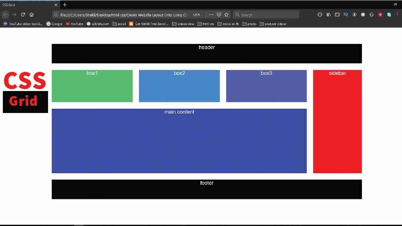 How to Create a Perfect CSS Grid on Your Website