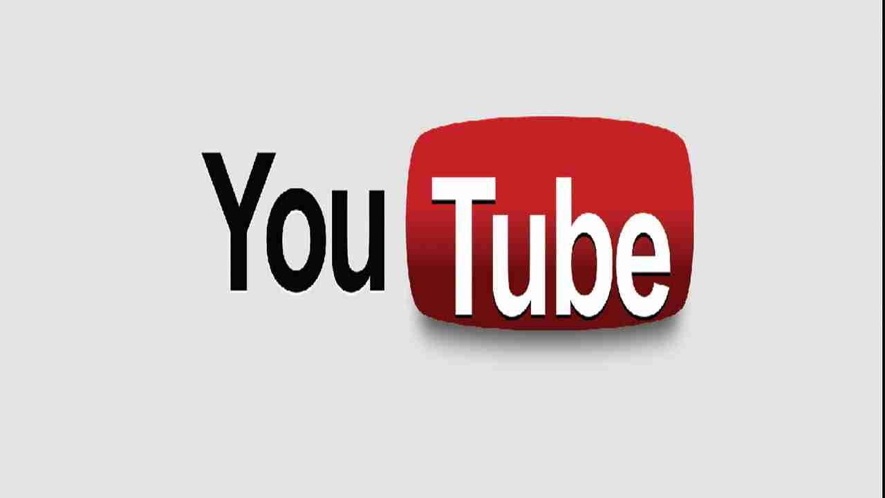 how to  make YOUTUBE logo using html and css