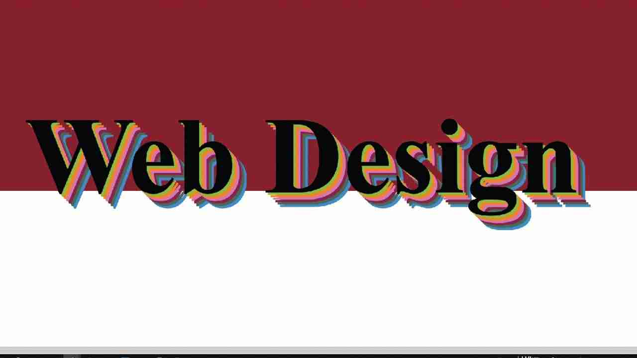 Creative CSS3 Text Shadow Effects
