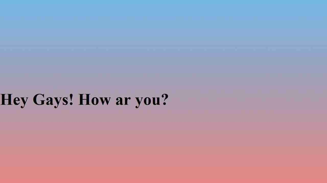 gradient color overlay in html and css