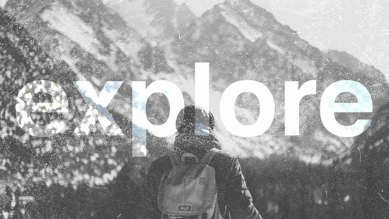 Multilayer Parallax | HTML, CSS & JAVASCRIPT