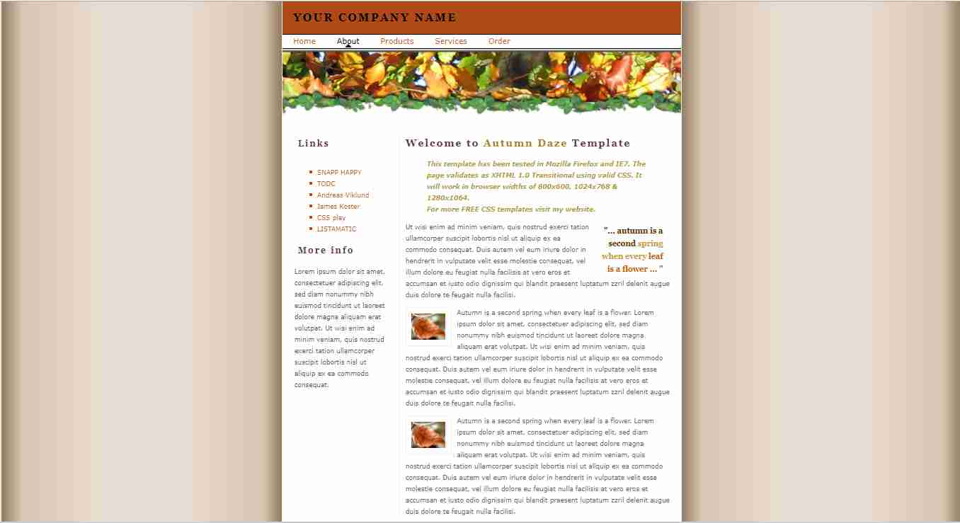 Landing Page Design Using HTML, CSS & JS   Website UI Design Tutorial