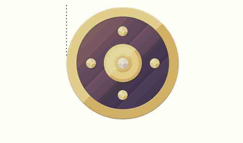 Shield Design Using CSS
