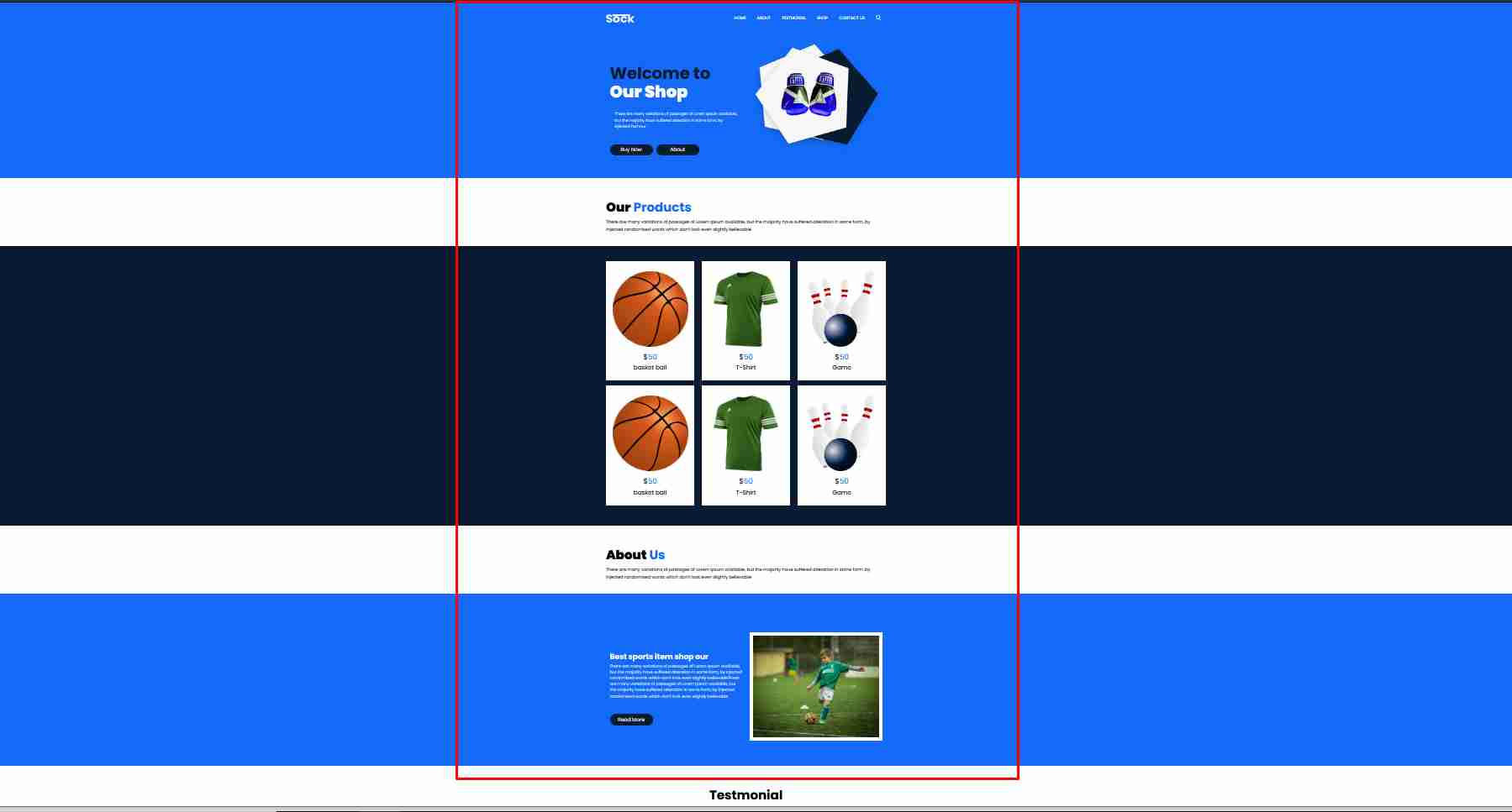How To Make Website Using HTML And CSS | Responsive Web Design with html and css