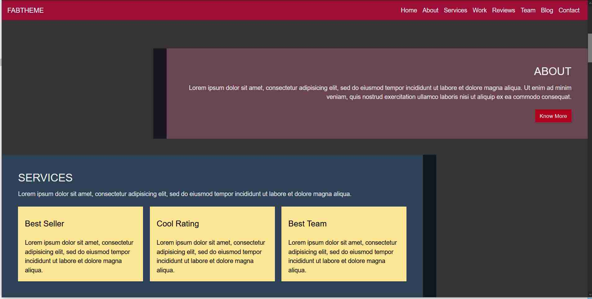 responsive website design step by step