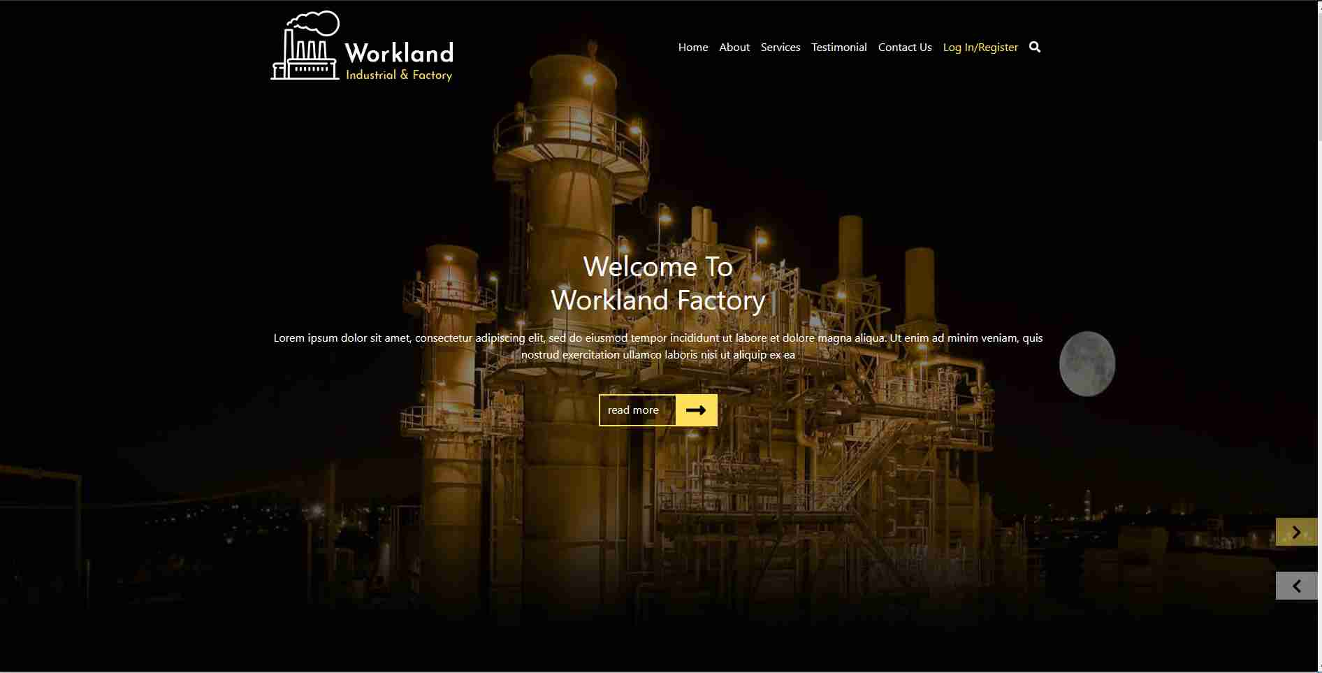 build responsive website using html5 css3