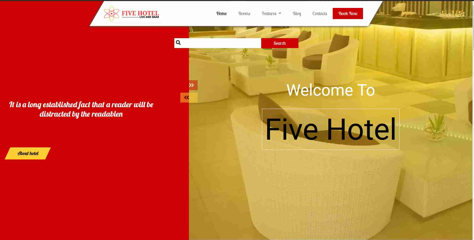 responsive website design step by step