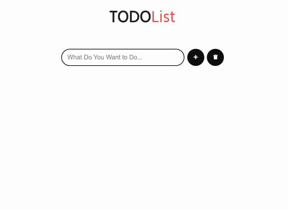 ToDo-App